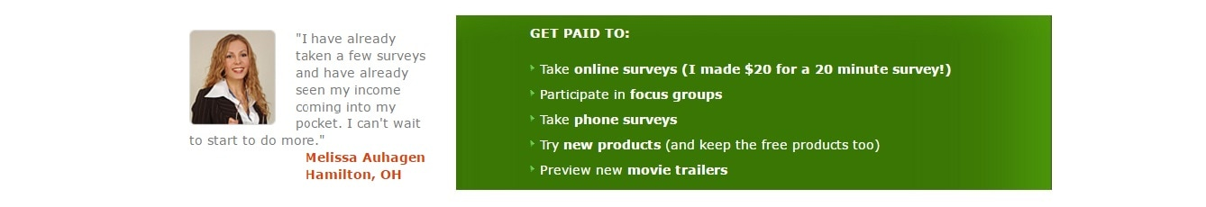 work from home survey jobs